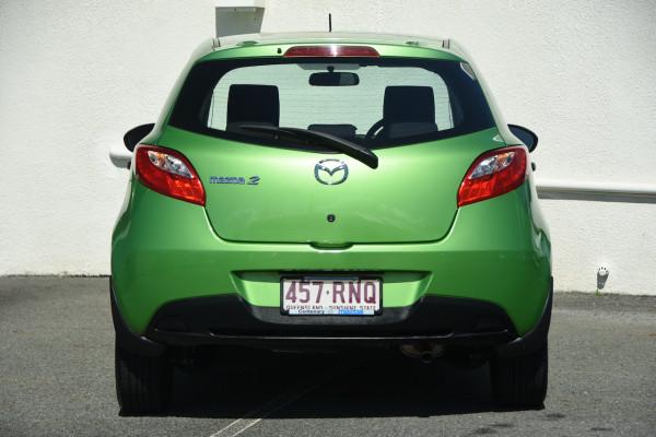 2010 Mazda 2 DE10Y1 Neo Hatchback Image 4