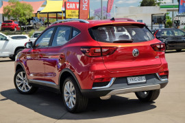 2020 MG ZS AZS1 Excite Suv image 4