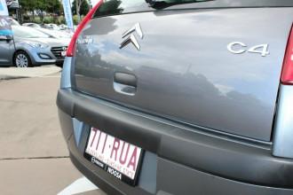 2009 Citroen C4 Hatchback Image 5