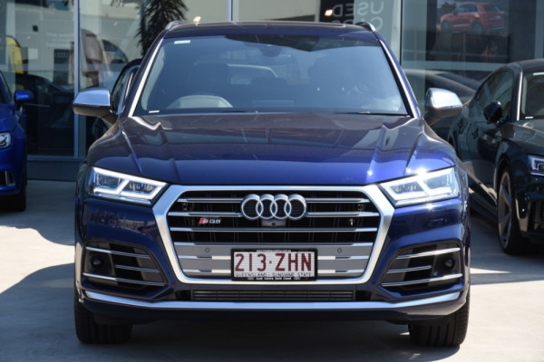 2019 Audi Q5 Suv Image 2