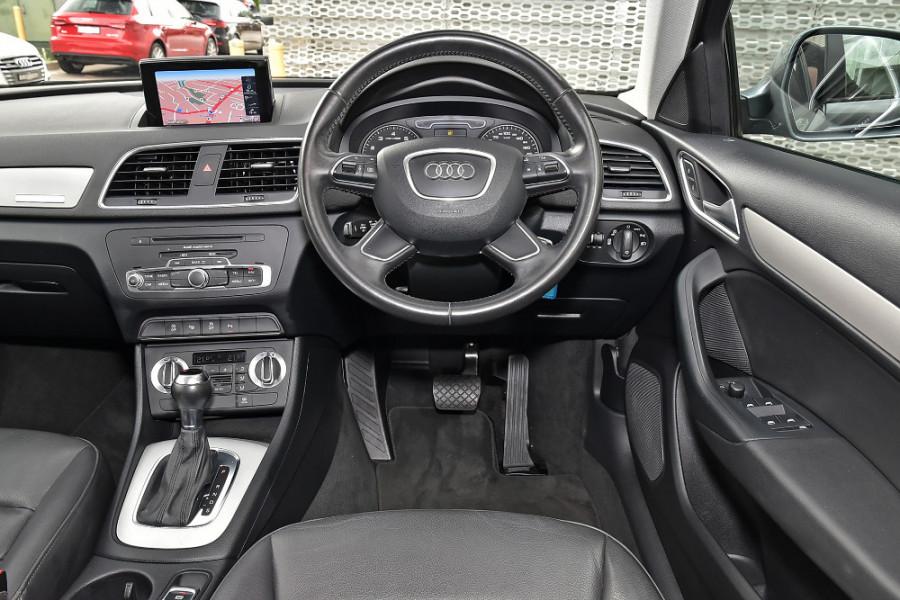 2012 Audi Q3 TFSI