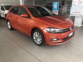 Volkswagen Polo Launch Edition AW MY18