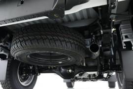 2019 Isuzu UTE D-MAX LS-M Crew Cab Ute 4x4 Utility