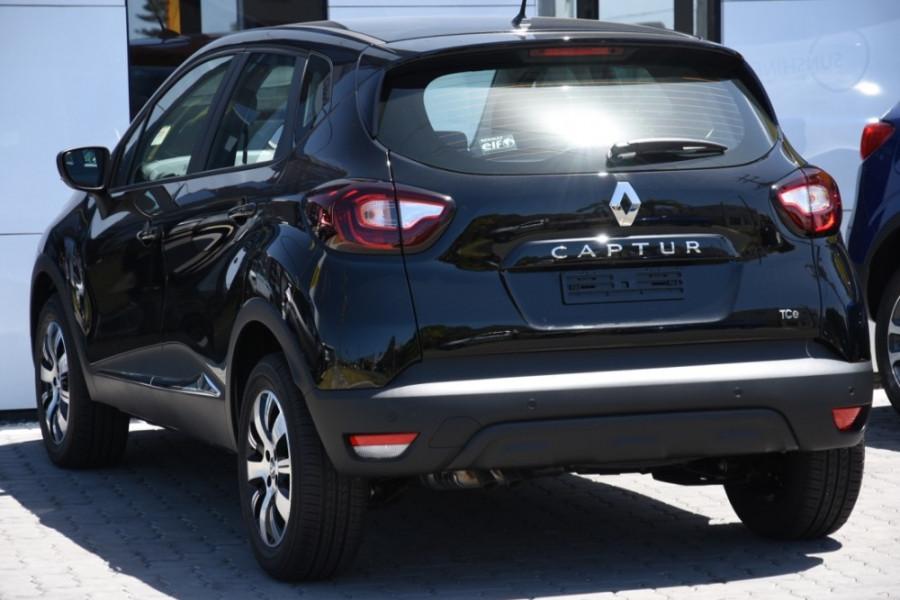 2018 Renault Captur J87 Zen Hatch