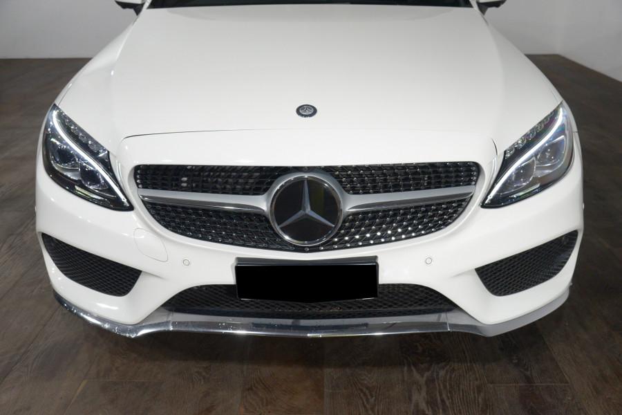 2016 Mercedes-Benz C250 Cdi Avantgarde
