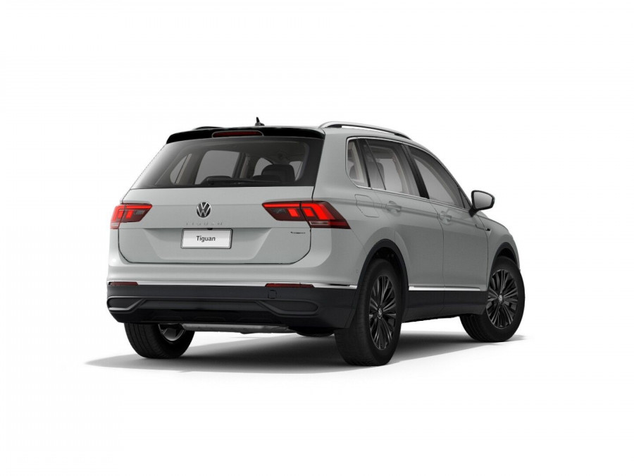 2021 Volkswagen Tiguan 5N 132TSI Life Suv