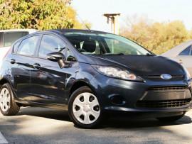 Ford Fiesta CL WS