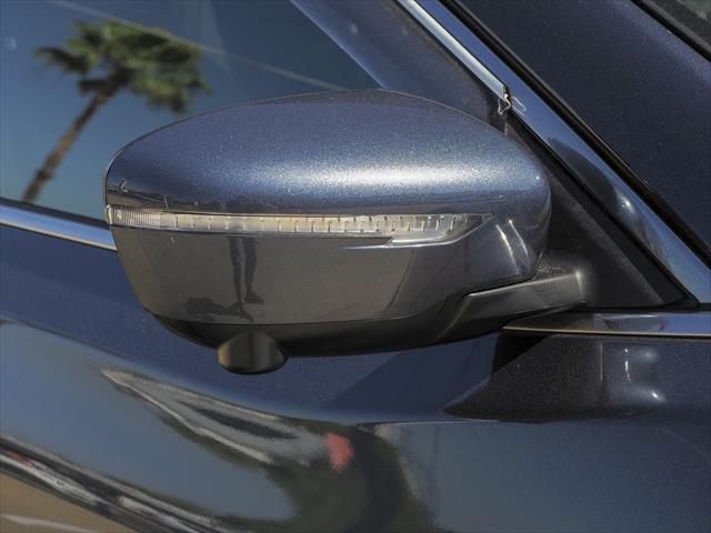 2015 Nissan X-TRAIL T32 ST-L Suv Image 35