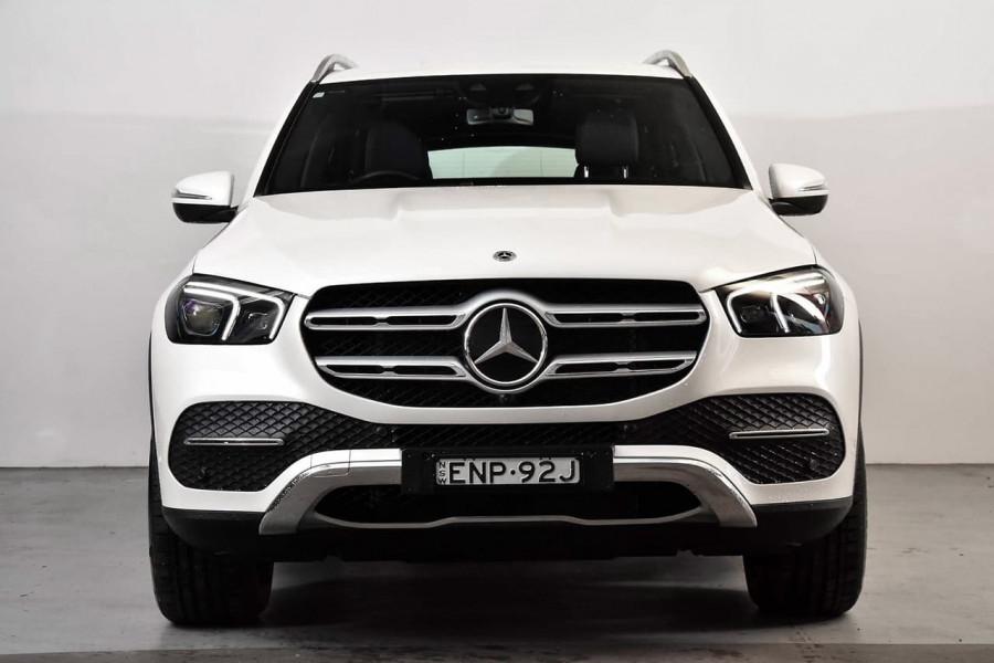 2021 Mercedes-Benz Gle-class GLE450