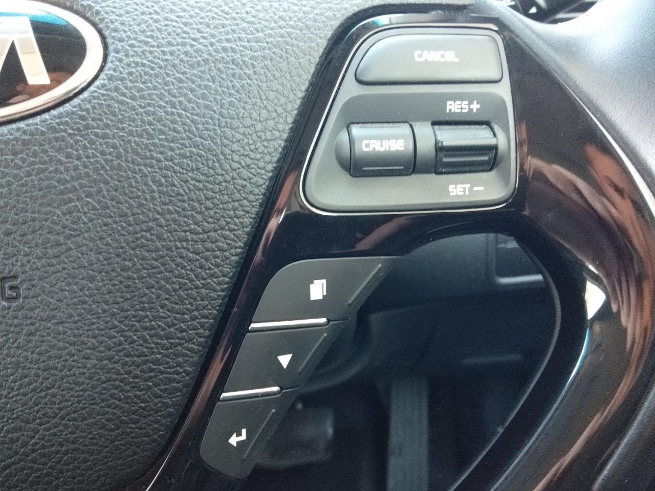 2018 Kia Cerato YD MY18 SPORT Sedan Image 16