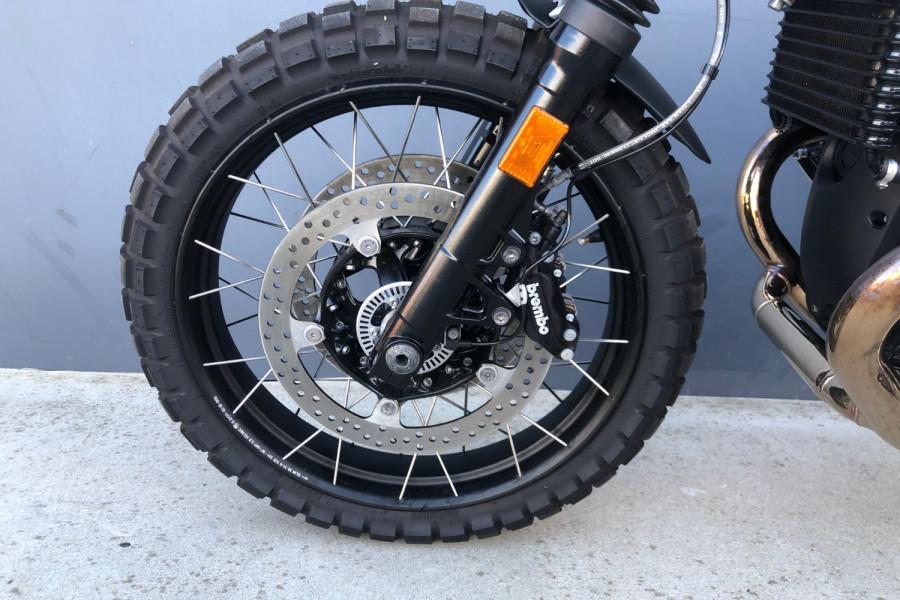 2019 BMW R Nine T Urban G/S Motorcycle Image 6