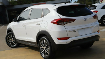 2015 Hyundai Tucson TL Active X 2WD Suv Image 2