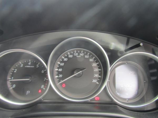 2015 Mazda CX-5 KE1032 GRAND TOURING Suv