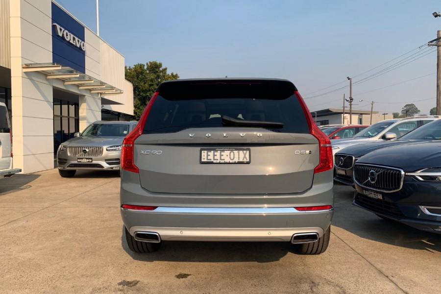 2020 Volvo XC90 L Series D5 Inscription Suv Mobile Image 18