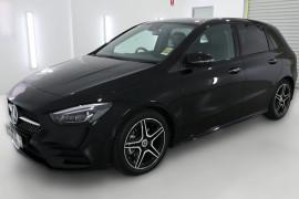 2020 Mercedes-Benz B Class Hatch Image 3