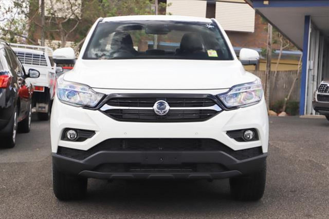 2020 SsangYong Musso Ultimate XLV 7 of 22