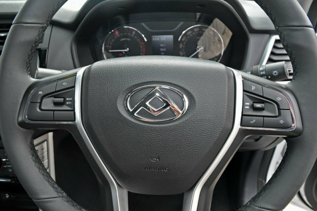 2019 LDV T60 Luxe 10 of 19