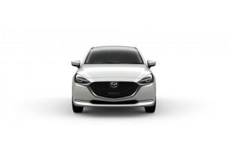 2021 MY20 Mazda 2 DJ Series G15 GT Hatchback Image 4