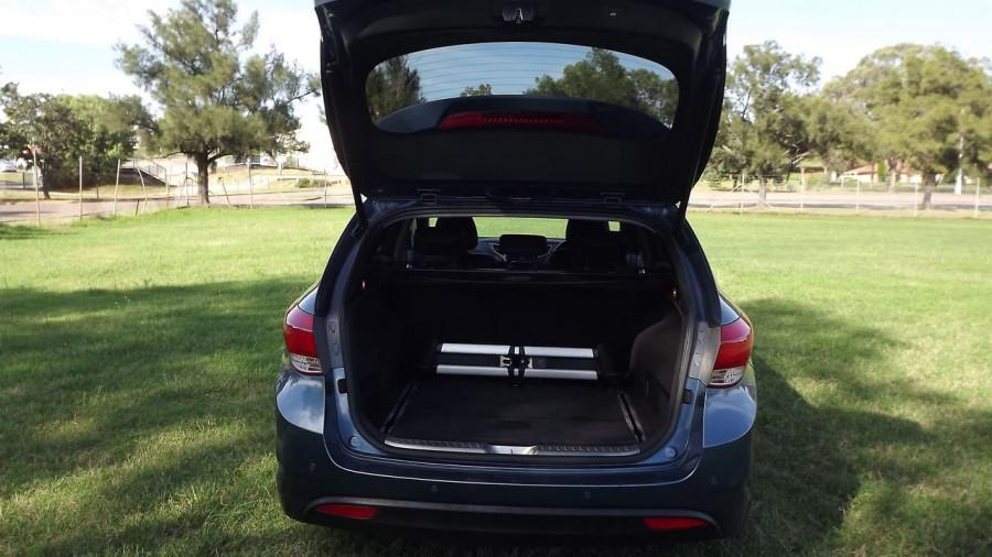 2013 Hyundai I40 VF2 Premium Wagon Image 10