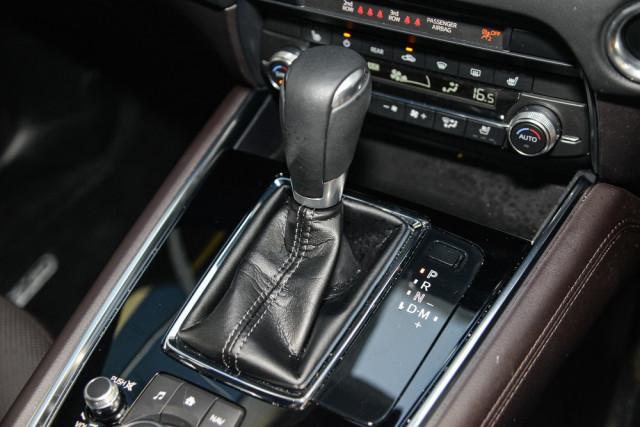 2019 Mazda CX-8 KG Asaki Suv Mobile Image 15
