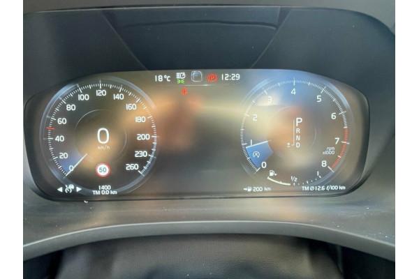 2020 MY21 Volvo XC60 UZ MY21 T5 AWD Inscription Suv Image 3