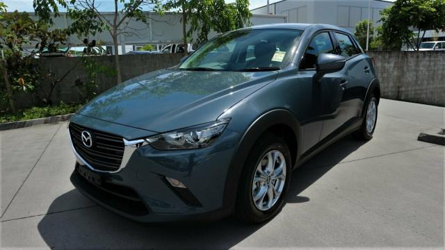 2020 MY0  Mazda CX-3 DK Maxx SKYACTIV-Drive FWD Sport Suv Mobile Image 7