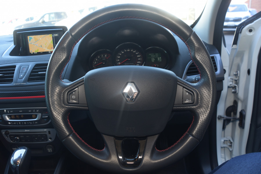 2013 Renault Megane III B95 MY13 GT-Line Hatchback Mobile Image 9