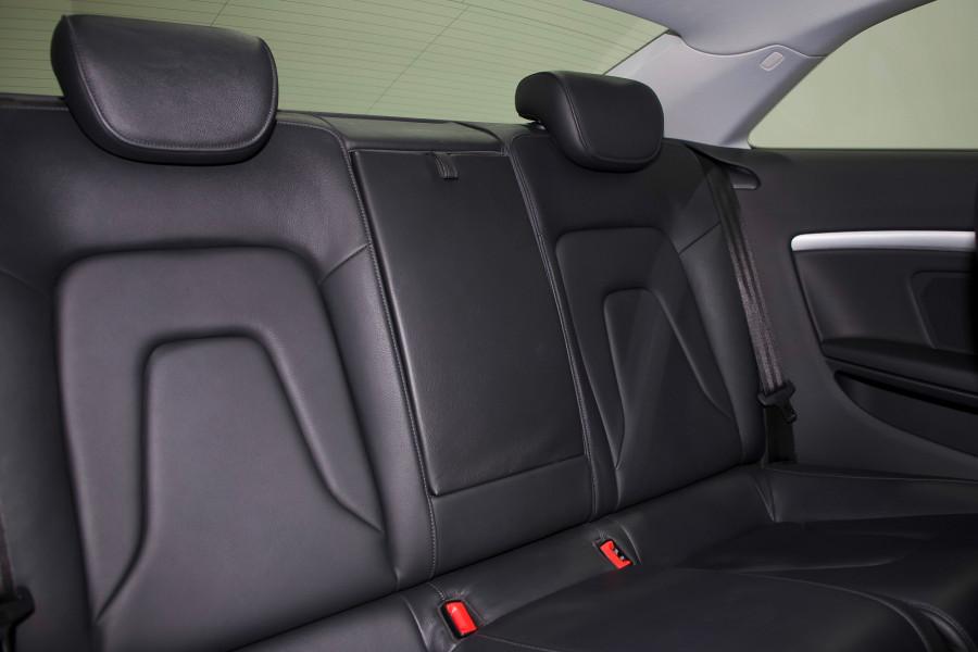 2013 Audi A5 2.0 Tfsi Quattro