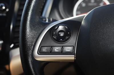 2016 Mitsubishi Triton MQ MY16 GLS Utility Image 3