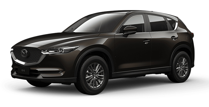 2019 MY20 Mazda CX-5 KF2W7A Maxx Sport Suv