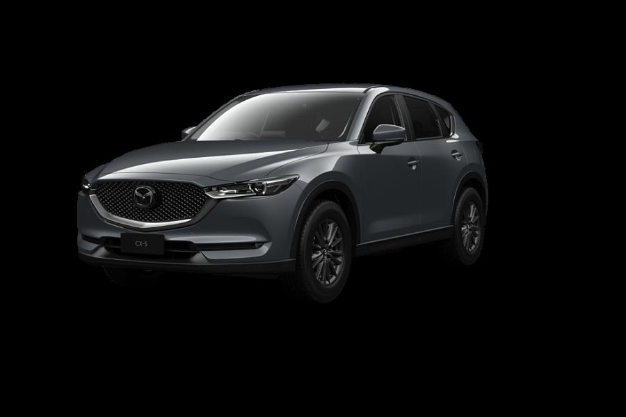 2021 Mazda CX-5 KF Series Maxx Sport Suv