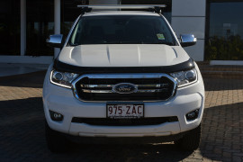 2019 Ford Ranger PX MkIII 4x4 XLT Double Cab Pick-up Ute