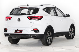 2021 MG ZST S13 Excite Rv/suv image 2