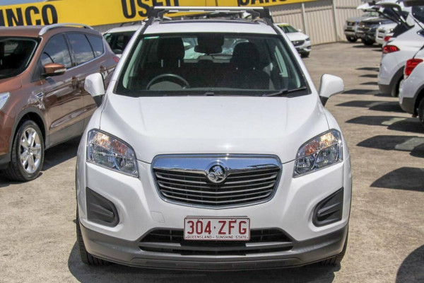 2016 Holden Trax TJ MY16 LS Active Pack Suv
