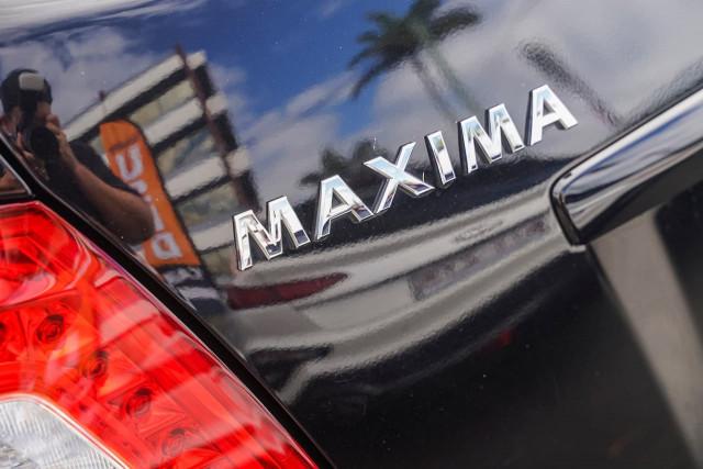 2009 Nissan Maxima J32 250 ST-L Sedan Image 18