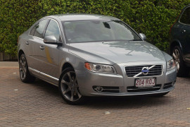 Volvo S80 T6 Geartronic AWD A Series MY11