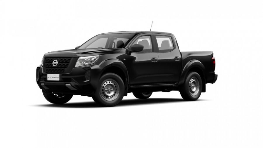 2021 Nissan Navara D23 Dual Cab SL Pick Up 4x4 Utility Image 36