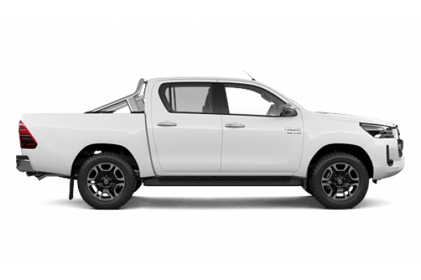 2020 MY21 Toyota HiLux SR5 4x4 Double-Cab Pick-Up Ute