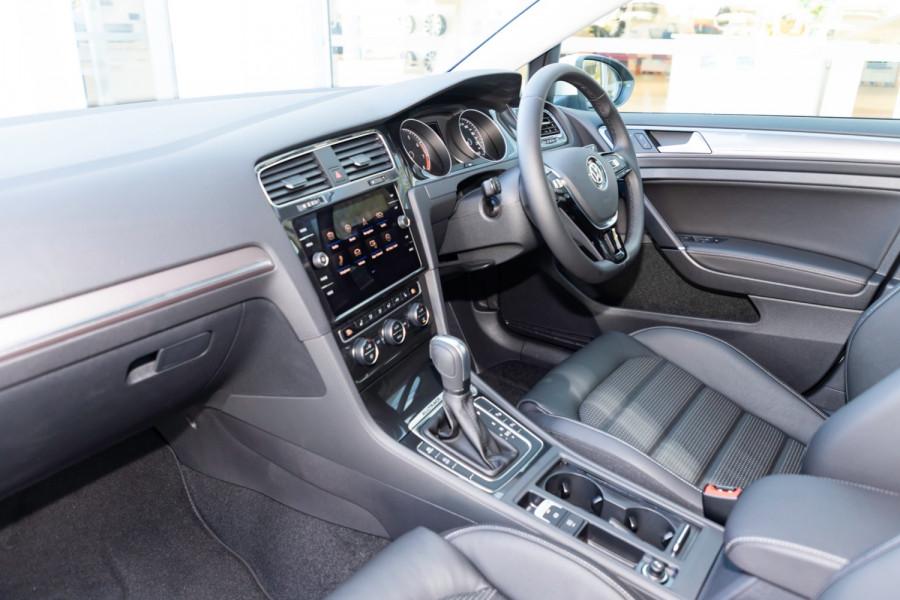 2020 MY0  Volkswagen Golf 7.5 Alltrack 132TSI Premium Wagon Image 8