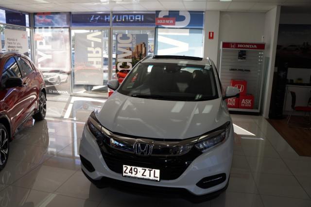2019 MY20 Honda HR-V VTi-LX Suv Image 5
