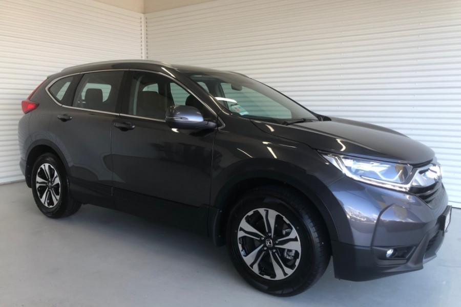 2019 MY20 Honda CR-V RW VTi 2WD Suv