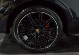 2014 Porsche Cayenne 92A MY14 GTS Tiptronic Wagon