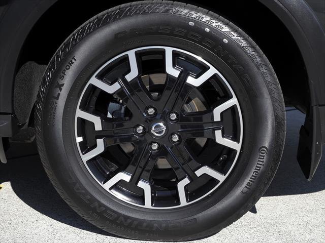 2019 Nissan Pathfinder R52 Series III MY19 ST+ N-TREK Suv Image 15