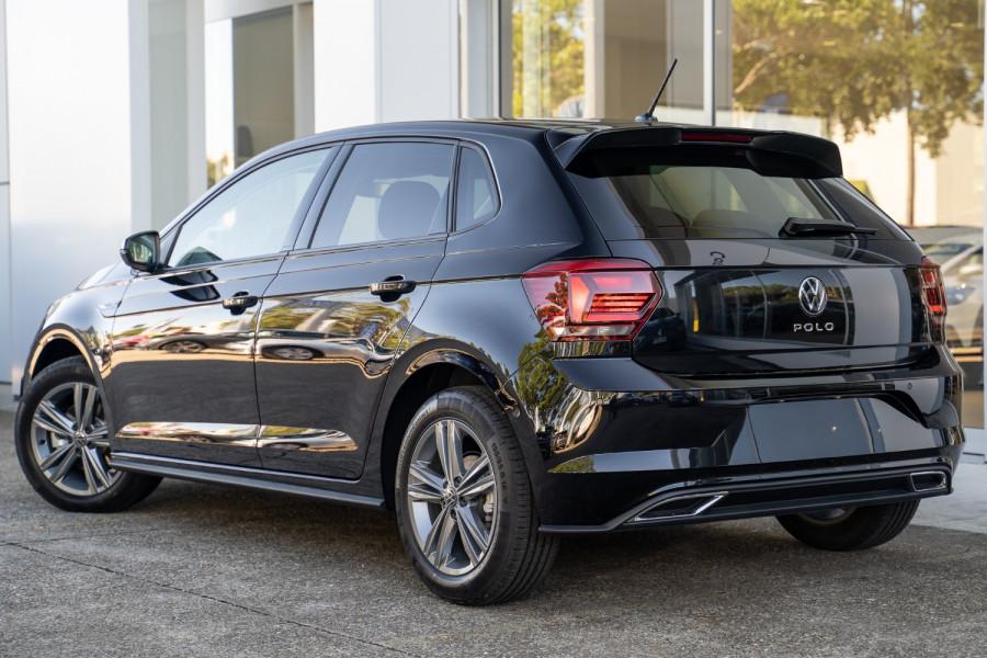 2021 Volkswagen Polo AW Comfortline Hatchback