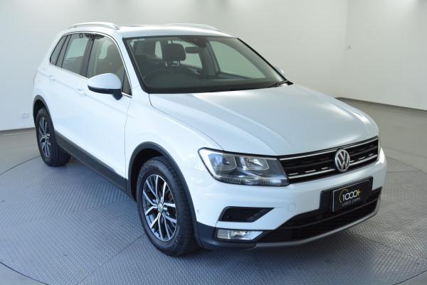 2016 MY17 Volkswagen Tiguan 5N MY17 110TSI Suv
