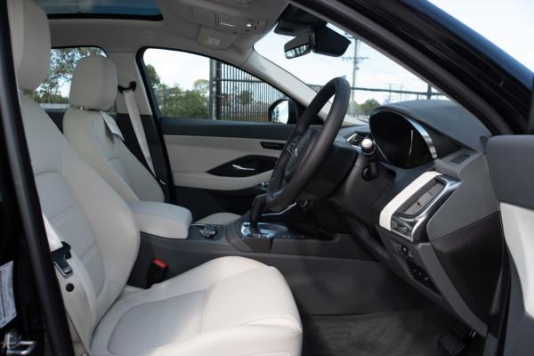 2019 Jaguar E-PACE X540 E-PACE Suv