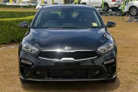2018 MY19 Kia Cerato Hatch BD Sport Plus Hatchback