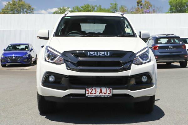 2020 MY19 Isuzu UTE MU-X Onyx Edition Wagon Mobile Image 7