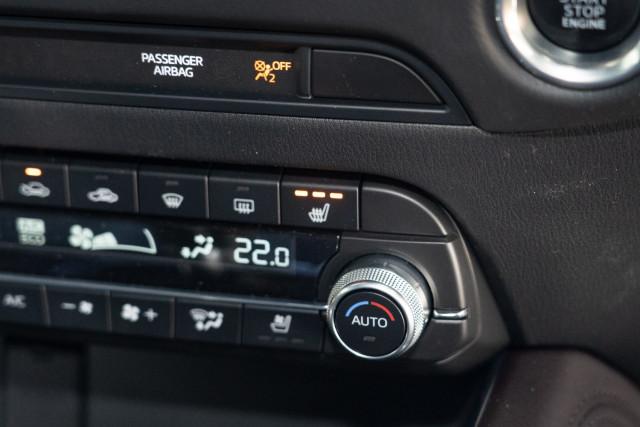 2021 Mazda CX-5 KF Series Akera Suv Mobile Image 22