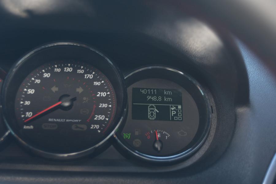 2013 Renault Megane III B95 MY13 GT-Line Hatchback Mobile Image 15